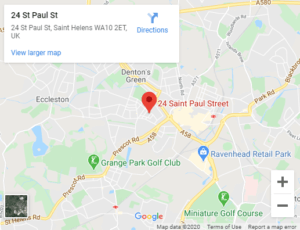 st helens house removals